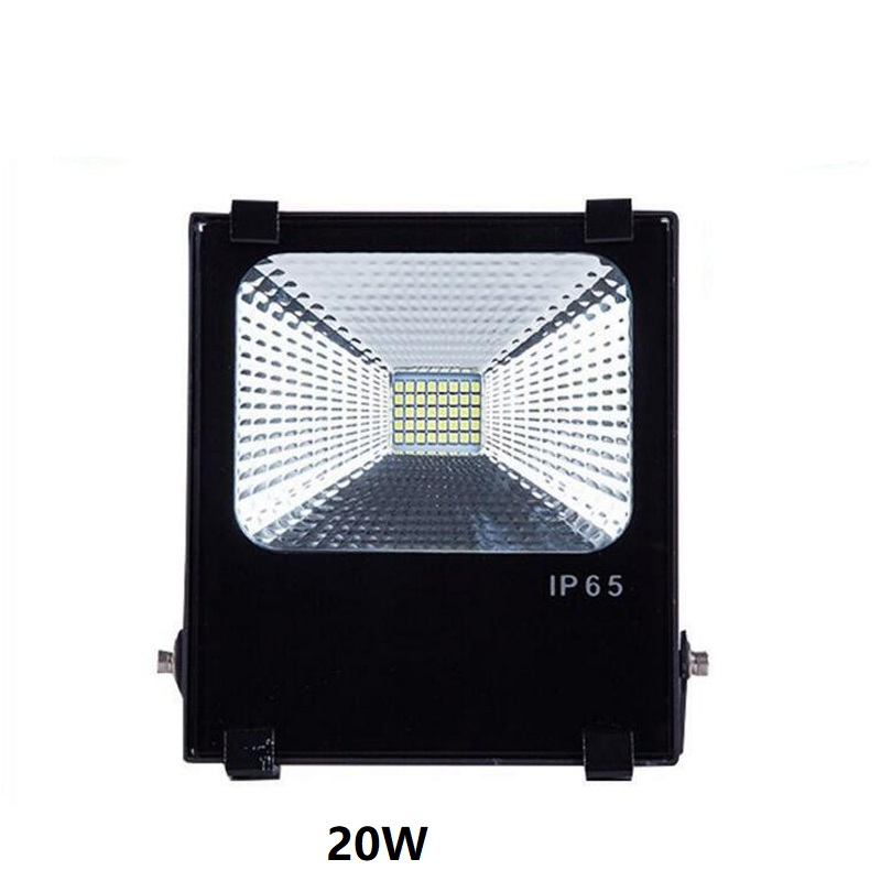 SMD 5054 LED Floodlight 10W 20W 30W 50W 100W 150W 200W 300W Outdoor Lamp AC 85V-268V