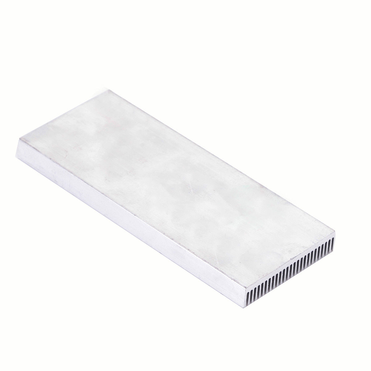 300*156*15mm Aluminum Heatsink for 15*3W or 40*1W Power LED