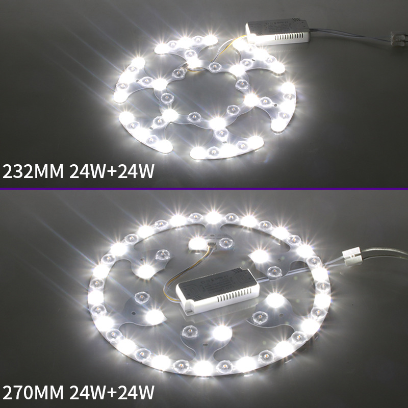48W Ceiling Lamp LED Light Source Module