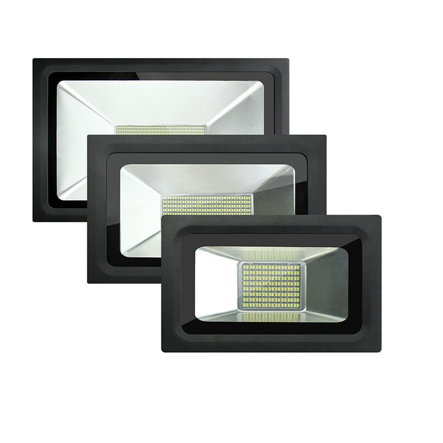 LED Floodlight 20W 30W 50W 100W 150W 200W Outdoor LED Flood Lights