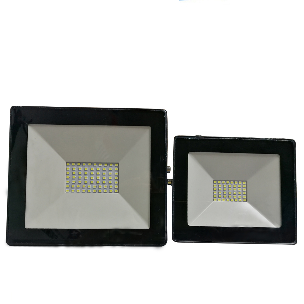 LED Floodlight 50W 100W 150W 200W LED Outdoor Garden Housing Flood Light 1