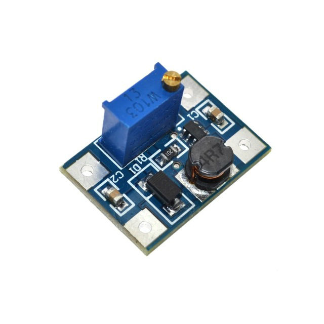 2A SX1308 DC-DC Step Up Adjustable Power Module Step Up Boost Converter