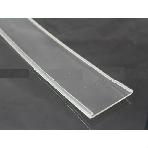 30/50/60/70/80/90/100/120CM PMMA Transparent Cover for Groove Cast Heatsink